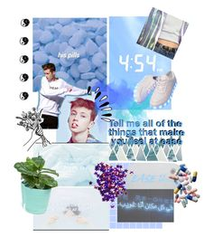 """Ease_troye"" by allisjess ❤ liked on Polyvore featuring art"