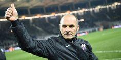 Foot - L1 - Toulouse - Dupraz: «On va se maintenir»