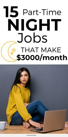Work From Home Companies, Online Jobs From Home, Work From Home Opportunities, Work From Home Jobs, Ways To Earn Money, Earn Money From Home, Way To Make Money, Money Saving Tips, Night Jobs