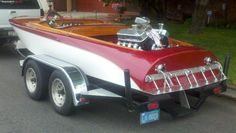 Image detail for -Dragboats.com - Classifieds - Print Ad#3868
