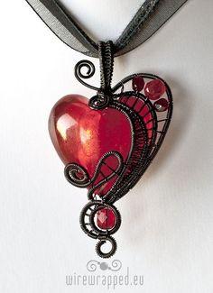 Símbolo de un corazón nuevo
