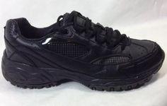 Danskin Now Shoes 8 Womens Becca Sneakers Black Athletic Non-Marking #Danskin #Walking