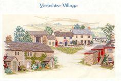 YorkshireVillage1