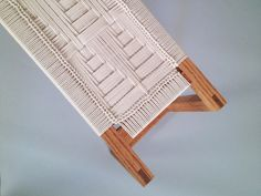 The Woven Works of Peg Woodworking - Design Milk
