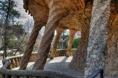 500px / Photo Viaducto del algarrobo 2 by Jose Galiana
