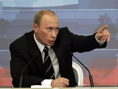 Putin's Scare Tactics by Nina L. Khrushcheva - Project Syndicate