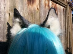 wolf ears by woodlandcreatureshop on Etsy Wolf Ears, Costume Ideas, Costumes, Metal Headbands, Wire Frame, Beautiful, Etsy, Dress Up Clothes, Fancy Dress