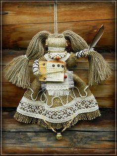 Кукла «Умница» - помогает в учёбе, сохраняет память и приобрет.знания, привлекает необходимую информацию.