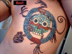 Pretty sweet! Oingo Boingo, Danny Elfman, Tatting, Sweet, Pretty, Candy, Lace Making, Needle Tatting