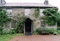 Beatrix Potter's Home