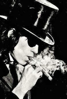 Keith Richards: Rock n Roll Circus