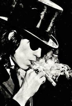 Keith Richards: Rock n Roll Circus