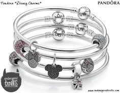 Pandora Disney Charms