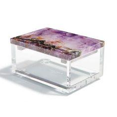 Adorado Box by ANNA New York