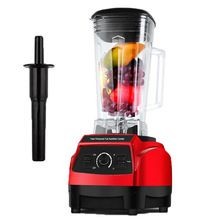 US $78.28 BPA Free 3HP 2200W Heavy Duty Commercial Blender Mixer Juicer High Power Food Processor Ice Smoothie Bar Fruit Electric Blender. Aliexpress product