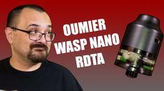 Oumier Wasp Nano RDTA review up at https://www.youtube.com/watch?v=UzLdeaArz3o