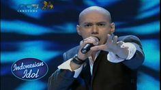 HUSEIN - BAHASA KALBU (Titi DJ) - Top 15 Show - Indonesian Idol 2014