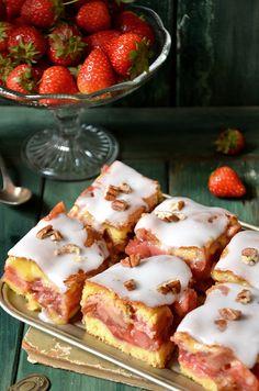 Baking Recipes, Cake Recipes, Good Food, Yummy Food, Dessert Drinks, Pumpkin Cheesecake, Coffee Cake, No Bake Cake, I Foods