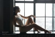 covered by the sunlight by MarkPrinzPhotography