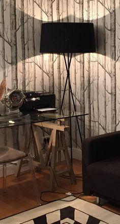 Black and white Simona Rizzi Interior Designer  Www. SPAZIOCASAINTERIOARE. RO #interiordesign #bucuresti #romania Romania, Interior Design, Projects, Home Decor, Nest Design, Log Projects, Blue Prints, Decoration Home, Home Interior Design