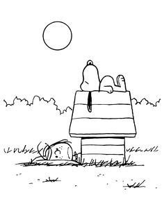 Peppermint Patty and Snoopy - 26