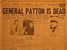 December 21, 1945