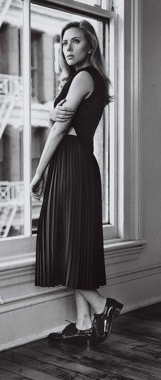 Tumblr Romanogers, Karen Gillan, Female Form, Scarlett Johansson, Backless, One Shoulder, Formal Dresses, Black, Style