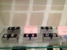 Stylish Langham #cufflinks at Flavours of Langham