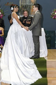 #casamentonoturno Igreja Quadrangular, Campinas