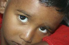 Those eyes....