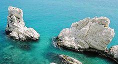 Riviera del Conero - Area of enchanting towns and the Monte Conero Park, an area of immense environmental value. Ancona Italy, Regions Of Italy, Italy Travel, Croatia, Greece, Tours, Homeland, Outdoor, Branding