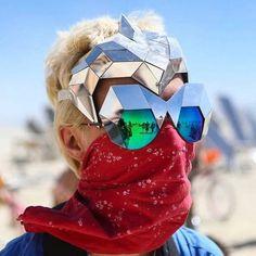 Burning Man Festival