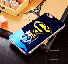 Coque silicone souple Captain Americain avec cercle soutenu pour iPhone 6s 6s plus achat sur lelinker.fr