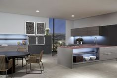 Cozinha | Tipos de Ambiente | Dell Anno Home Styling
