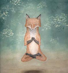 Foxy Yoga