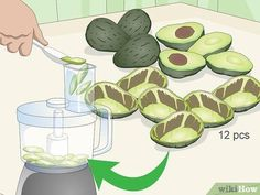 How to Make Avocado Oil. Avocado oil is made by extracting the oil from ripe avocados, and has a number of uses, ranging from cooking and frying to use in hair and skin treatments. Because store-bought avocado oil is often quite expensive,. Avocado Cream, Ripe Avocado, Beauty Tips For Skin, Diy Beauty, Beauty Skin, Avocado Oil Benefits, Witch Hazel For Skin, Avocado Face Mask, Huevos Fritos
