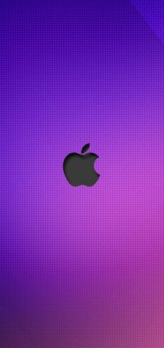 Apple Logo Wallpaper Iphone, Iphone Wallpapers, Wallpaper Backgrounds, Purple Wallpaper, Sick, Logos, Photography, Collection, Wall Papers