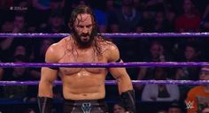 Neville Debuts New Finisher On WWE Raw