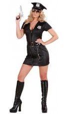 Disfraz de Policia Girl Sexy para mujer