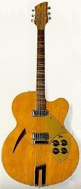 Rickenbacker 59
