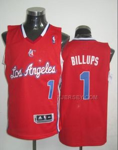 http://www.xjersey.com/clippers-1-billups-red-jerseys.html Only$34.00 #CLIPPERS 1 BILLUPS RED JERSEYS Free Shipping!