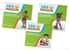 Alternate DVD covers for Kids On Mission curriculum Curriculum, Cover, Kids, Resume Cv, Children, Boys, Teaching Plan, Blankets, Children's Comics
