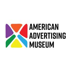 American Advertising Museum (AAM) Abstract logo design by De'Quan Green-Gause