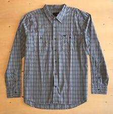 Hurley Mens XL Butto Up Long Sleeve Shirt NWT Shirt Sleeves, Long Sleeve Shirts, Hurley, Mens Xl, Button Up Shirts, Buttons, Shirt Dress, Mens Tops, Fashion