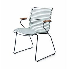 Armlehnstuhl Click  | Außenmöbel