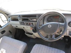 2009 Nissan Interstar DCi Panel Van Hr Lwb in Other image 1 Gumtree South Africa, Used Cars, Nissan, Van, Image, Vans, Vans Outfit