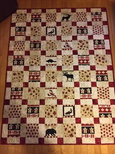 Canada 150 Quilts Quilt Block Patterns, Pattern Blocks, Quilt Blocks, Canadian Quilts, Quilts Canada, Canada Maple Leaf, Raw Edge Applique, Canada 150, Patriotic Quilts