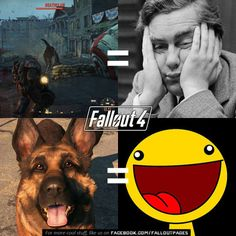 Why we keep playing Fallout 4. The truth.  fallout 4 fallout