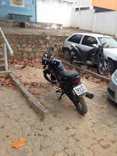 NONATO NOTÍCIAS: CAMPO FORMOSO: MOTO COM RESTRIÇÃO  DE ROUBO  FOI R...