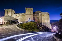 Castle in Mora de Rubielos by Antonio García on 500px